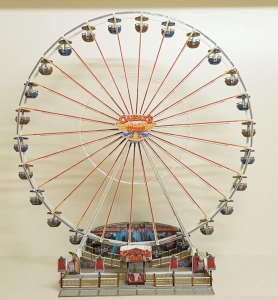 Bausatz Caeser's Wheel Firma Landwehrman