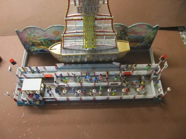 Bausatz Traumboot (Weber)