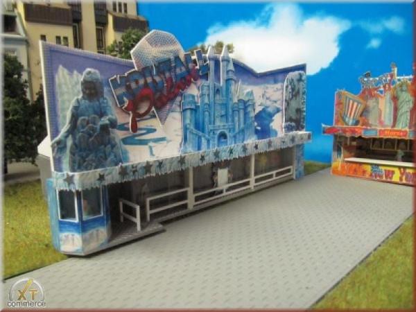 Bausatz Kristall Palast Firma Sturm