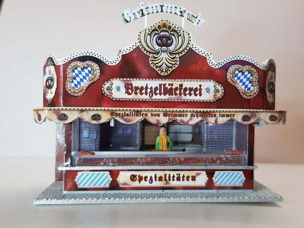 Bausatz BreTZel Wagen Firma Grimmer