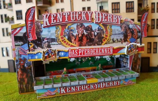 Bausatz Kentucky Derby Firma Petter