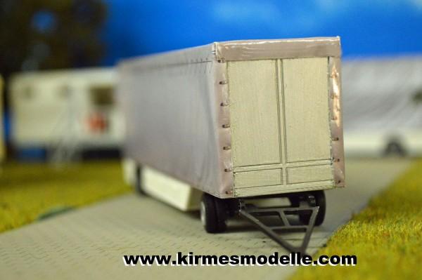Bausatz Gondelwagen Mondlift Zehle