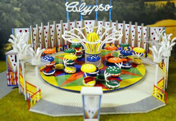 Bausatz Calypso