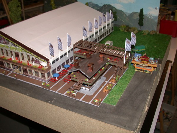 Bayernfesthalle 2