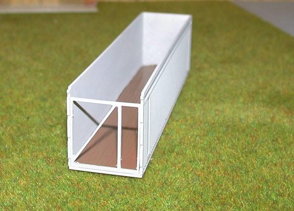 Steiger Container